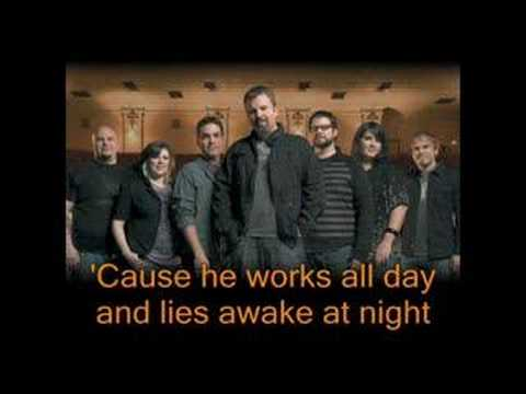 American Dream-Casting Crowns-with English subtitles