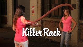 Killer Rack Trailer