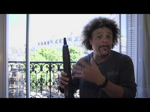 Aodyo meets Pedro Eustache - YouTube