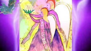 Arhanghelii celor 7 raze Archangels of  the seven rays)