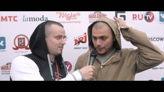 Hip Hop Mayday: отчёт с фестиваля