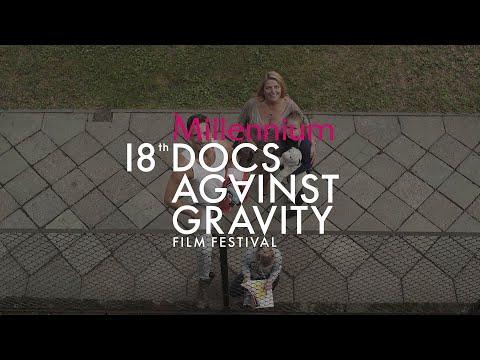 Film balkonowy. (The Balcony Movie) - trailer   18. Millennium Docs Against Gravity