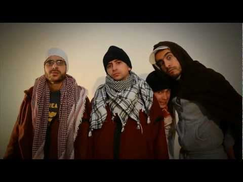 Amrouch & Awled 7oumet Esseka - Elbes Barnous 2