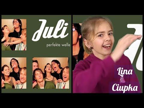 Juli - Die perfekte Welle in Gebärdensprache