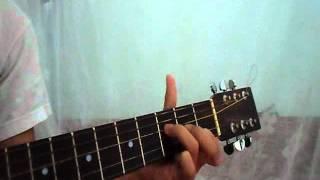 Lời Yêu Đó (HKT) guitar cover - Vietnamese hoàn toàn :))