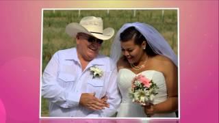 Pullen Wedding