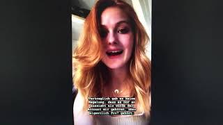 GNTM 2019: Darum ist Vanessa der offizielle GNTM-Instagram-Account so wichtig
