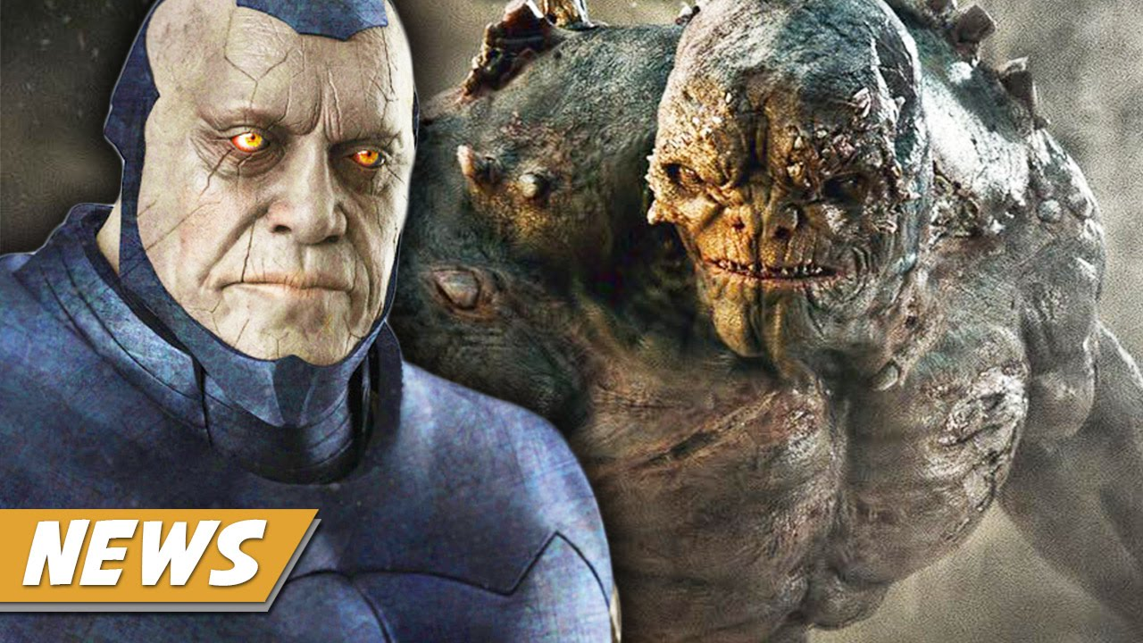 batman v superman will have villain larger than doomsday