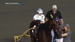 Mohawk, Sbred, Sept. 9, 2016 Race 2