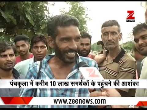 Why impending rape case verdict on Gurmeet Ram Rahim Singh is a big challenge for Haryana govt?