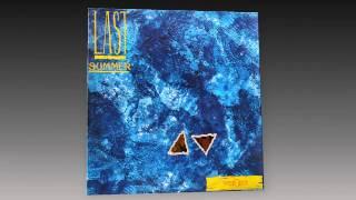 Wish Key - Last Summer (Vocal Version)