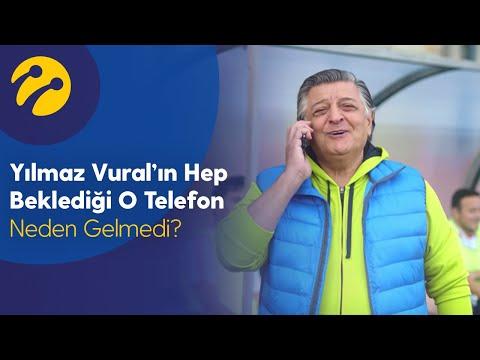 Yılmaz Vural'ın Hep Beklediği O Telefon Neden Gelmedi?