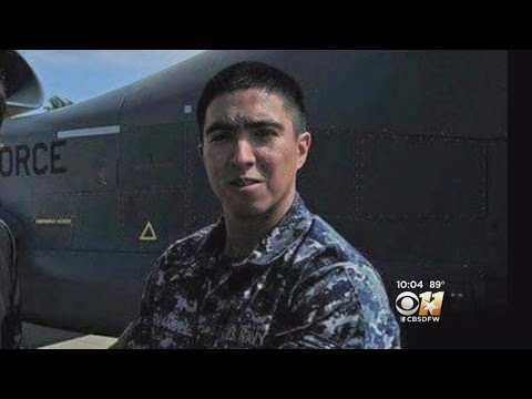 Family Member Tells Story Of Cousin Who Died In Navy Ship Crash