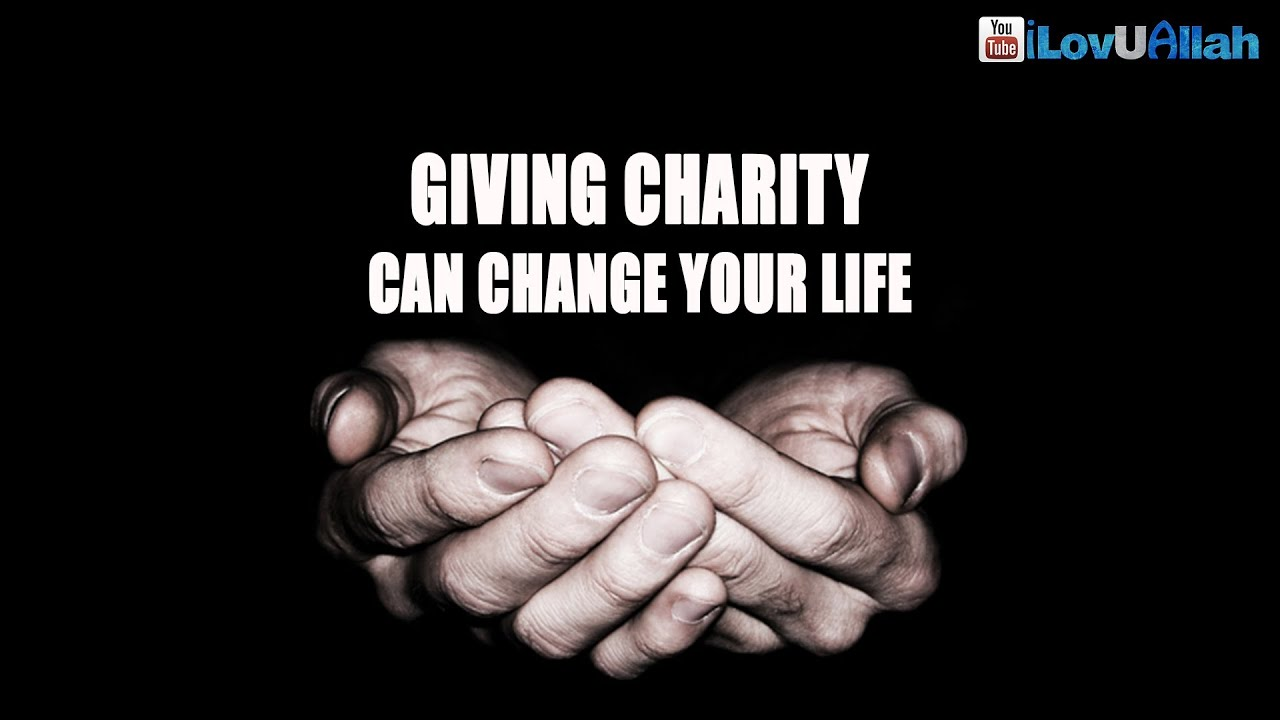 giving and charity Charity or love the greek word  giving of money for some good cause however, the bible strongly contrasts the charity it proposes to the misunderstood charity of .