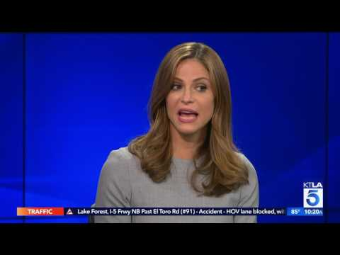 """Andrea Savage Tells Interesting Real Life Story That Inspired Her New TruTV Series """"I'm Sorry"""""""