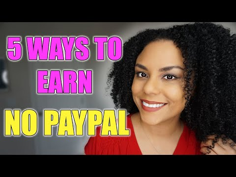 5 Ways To Make FREE Money! No Paypal Required!