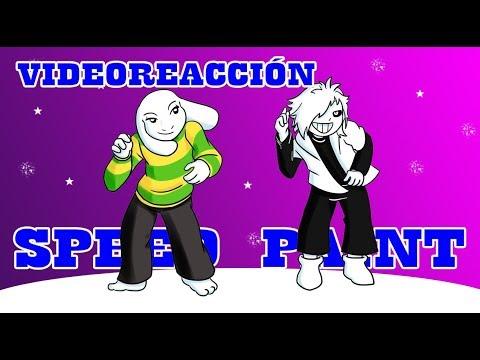 Undertale -Videoreaccion Chibi Asriel Y Cross Chara Por Dibujo De La Cumbia