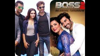 যে পাঁচ কারনে সুপারহিটের পথে জিৎ এর 'বস২'! | Jeet & Subhashree Boss 2 Movie Review 2017!