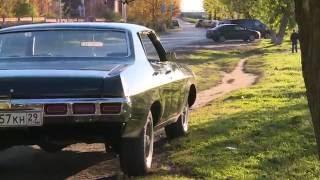 Pomor Drive Full Versions - Chevrolet Impala 1969 (Supernatural)