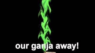 One Drop Forward - Take Me Ganja