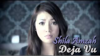 Download deja vu - shila amzah MP3 song and Music Video
