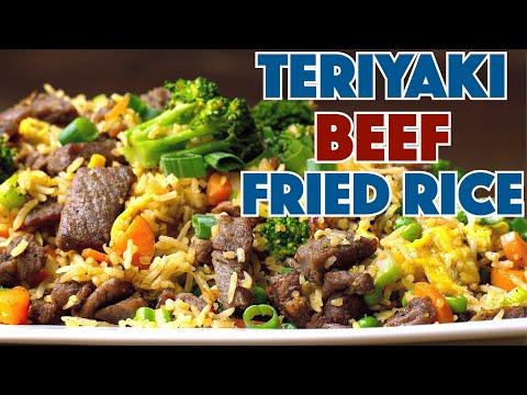 totally-addictive!-teriyaki-beef-fried-rice-recipe