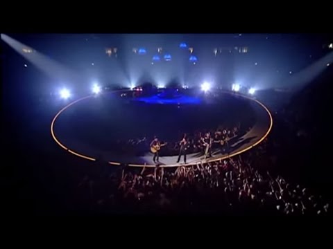 U2 - Vertigo World Tour - Live From Chicago 2005 Full