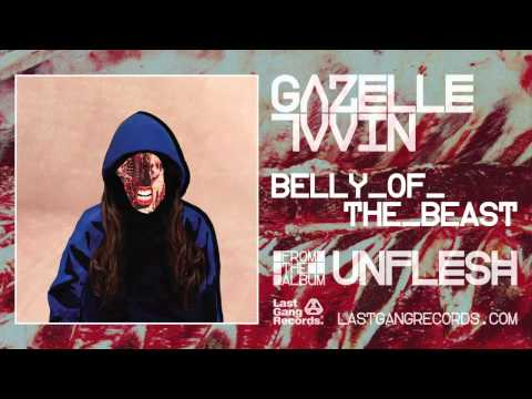 Gazelle Twin - Belly Of The Beast