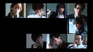 2015年4月18日(土)~26日(日) AiiA 2.5 Theater Tokyo 2015年5月1日(金)...