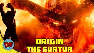 Who is Surtur | Thor Ragnarok Villain | Explained in Hindi