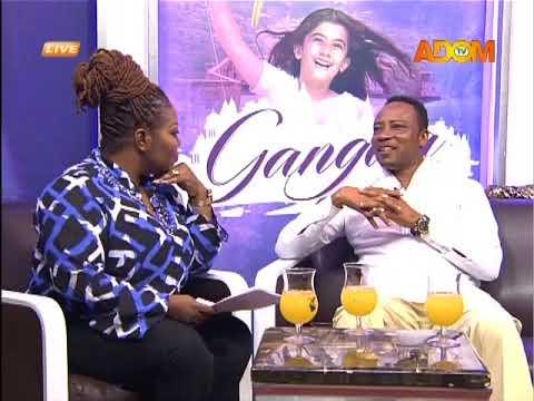 Gangaa Chat Room on Adom TV (6-2-18)