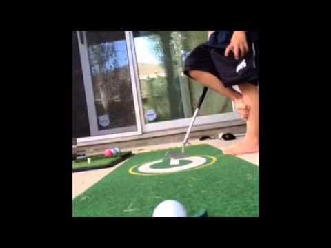 Leo Jones|Golfer