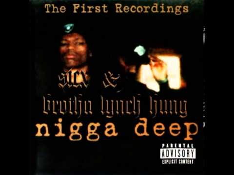 Raw Edge Bullshit - Sicx & Brotha Lynch Hung [ Nigga Deep ] --((HQ))--