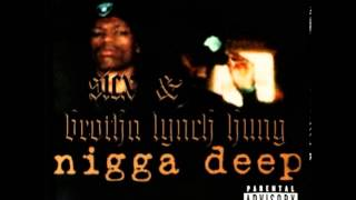 Watch Brotha Lynch Hung Raw Edge Bullshit video