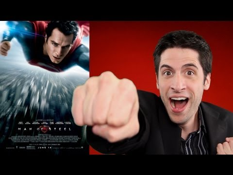 Man of Steel movie review
