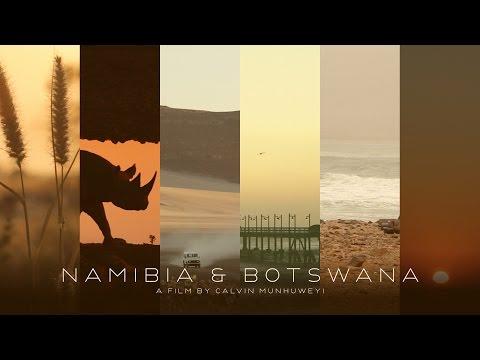 Namibia & Botswana - MrCalv