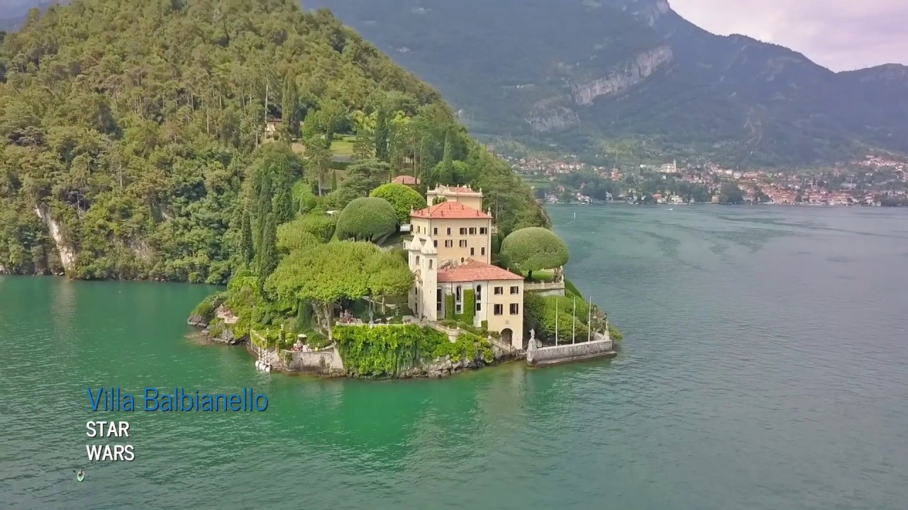 Très Lac de Come Italie - YouTube KI41