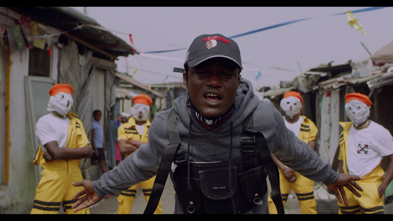 Download Ola Ogrin - Mafor (Official Video)