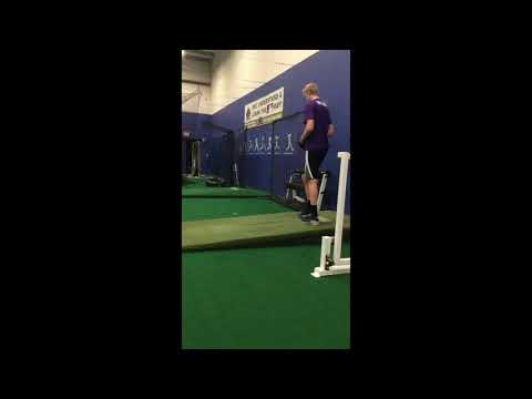 Bryce Molitoris Winter 2020 Training