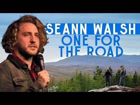 Seann Walsh: One for the Road