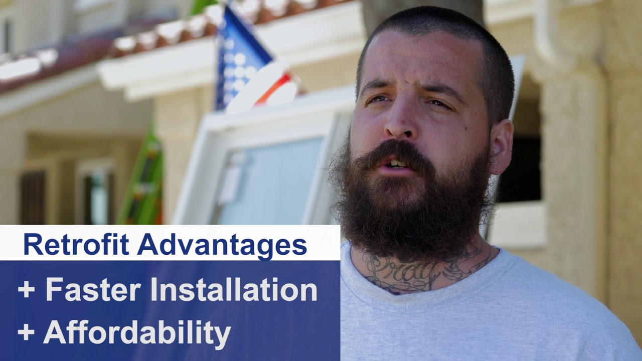 Download Retrofit Window Installation Done the Right Way by the Best Contractors - American Vision Windows