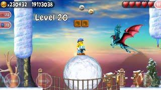 Incredible Jack: Jumping & Running (Level 20) Hashimi Gaming screenshot 4