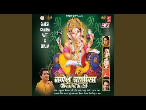 Ganpati Ki Sewa Mangal Mewa Sewa Se Sab Vighna Hare
