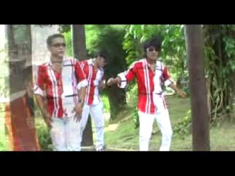 Brem Voice Trio Sabar Maho