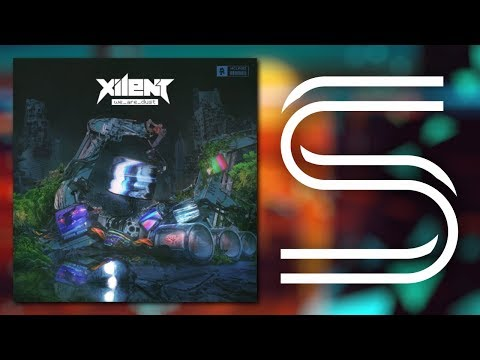 Xilent - Only Now [Solaroi Edit]
