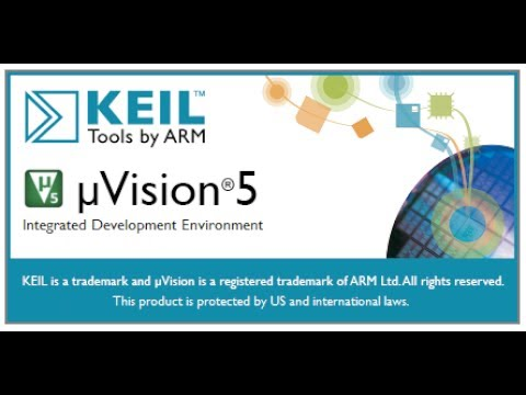 keil uvision 5 keygen download