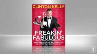 Clinton Kelly: Freakin' Fabulous