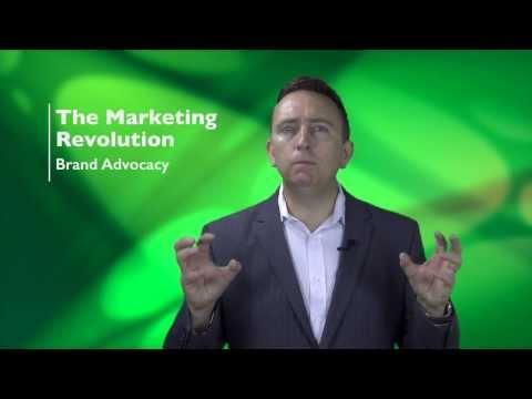 Marketing Minute 74: The Next Marketing Revolution