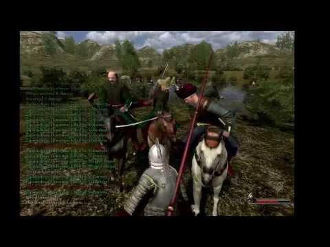 Mount&blade wfas polish commonealth cavalry vs cossack hetmanate cavalry