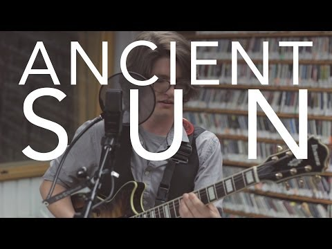 Occasionally by Ancient Sun